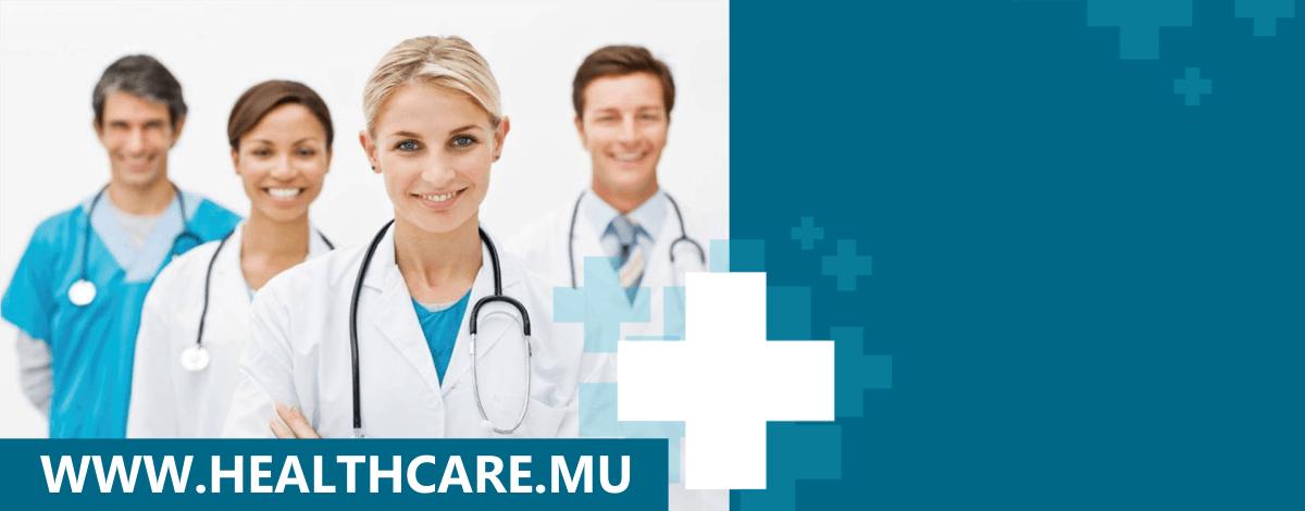 healthcare.mu