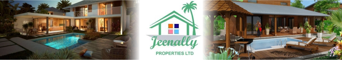 Jeenally Properties