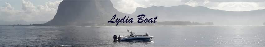 Lydia Boat