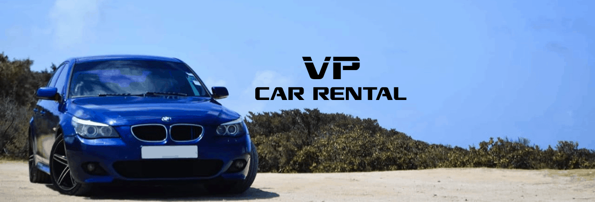VP Car Rental