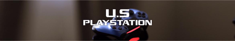 U.S Playstation