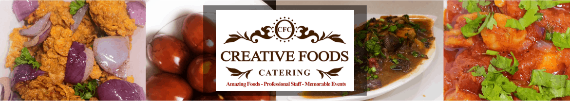 Creative Foods Catering