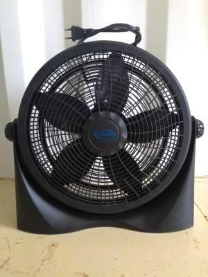 Portable home fan - All household appliances on Aster Vender