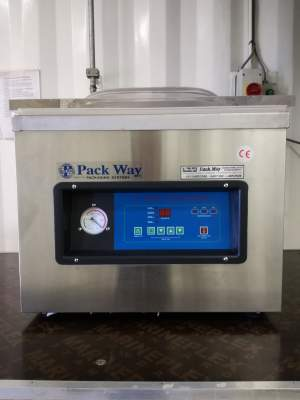 Vacuum sealing machine - Other machines on Aster Vender