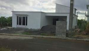 House of 1250sqft on 7p of land for sale at Souillac - House on Aster Vender