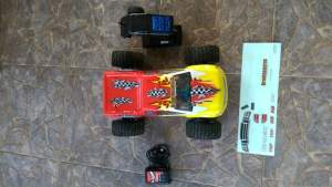 4×4 rc electronic à vendre  - Off Roader Cars on Aster Vender