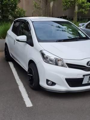 Toyota Vitz for sale - Family Cars on Aster Vender
