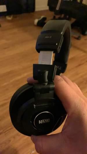 Headphones dj - Other Musical Equipment on Aster Vender
