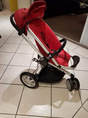 Stroller - Kids Stuff on Aster Vender