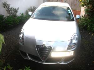 Alfa Romeo Giulietta for SALE  - Luxury Cars on Aster Vender