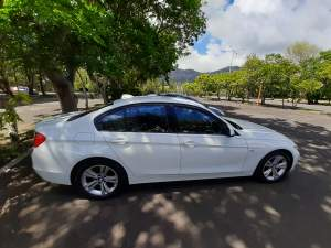 BMW - 316I - 2013 - Luxury Cars on Aster Vender