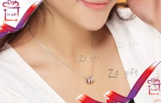 Female :Exquisite Female Necklace - Necklaces on Aster Vender