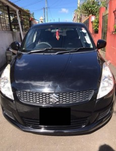 Suzuki Swift (Japan) for sale  - Compact cars on Aster Vender