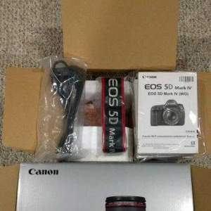 Nikon D750, Nikon D810 Canon 5D Mark IV - All Informatics Products on Aster Vender
