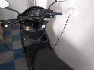 Electric Scooter - Electric Scooter on Aster Vender