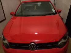 VW Polo a vendre - Compact cars on Aster Vender