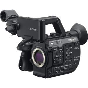 Sony PXW-FS5M2 4K XDCAM Super Camcorder - All electronics products on Aster Vender