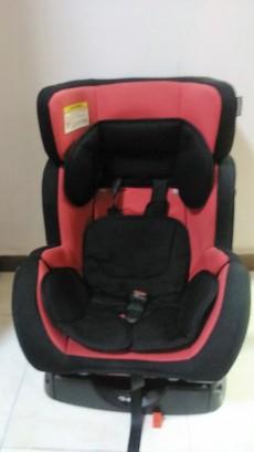 Car seat  - Kitchen appliances on Aster Vender