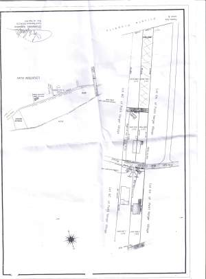Land for sale (baile) at Route royal, point au sable Mauritius. - Land on Aster Vender