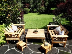 Recycled Pallet Wood Furniture - Woodworking & Carpenter on Aster Vender