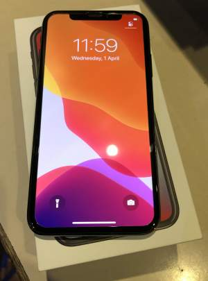 iphone X-256GB - iPhones on Aster Vender