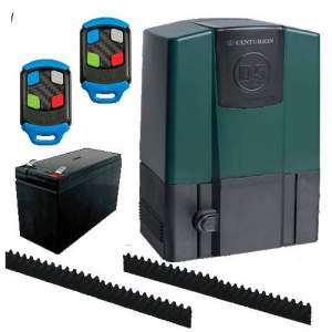 Centurion Sliding Gate Motor - All electronics products on Aster Vender