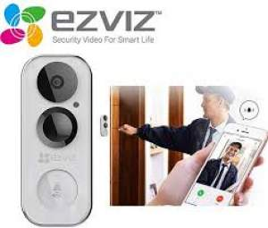 Ezviz Wifi Camera()Door Bell) - All electronics products on Aster Vender