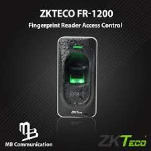 ZK Teco FR1200 Slave - All electronics products on Aster Vender