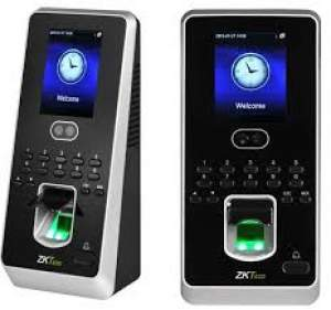 ZK Teco Multi bio 800-H Face,Fingerprint & FP - All electronics products on Aster Vender