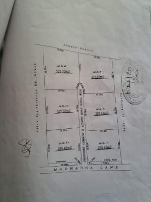Residential Land for sale - Gokhoola - Land on Aster Vender
