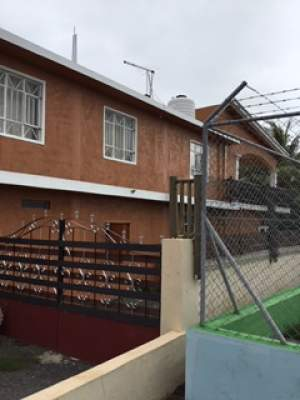 Business with licenses and Seafront House! Selling Due to Old Age - House on Aster Vender