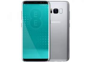 Samsung S8 - Galaxy S Series on Aster Vender