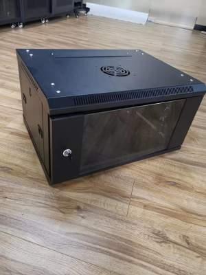 6U Data Cabinet with ventilation - Data Cabinet on Aster Vender