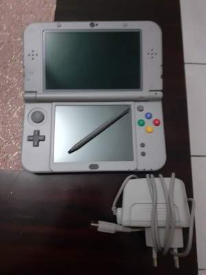 New nintendo 3Ds XL  - All Informatics Products on Aster Vender