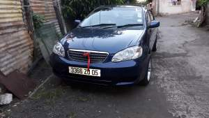 Toyota corolla 1800cc automatic  - Family Cars on Aster Vender