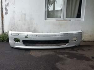 bmw e46 m tech 1 front bumper - Sport Cars on Aster Vender