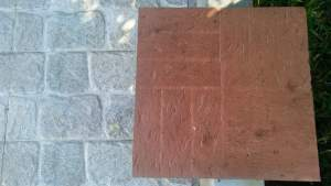 Decorative concrete Slab & Pavement - Others on Aster Vender