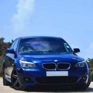 Bmw e60 manual for rent - Luxury Cars on Aster Vender