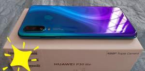 P30 lite New Edition - Huawei Phones on Aster Vender
