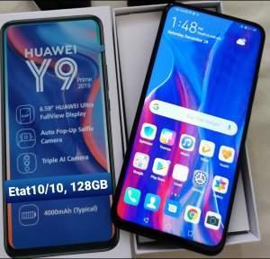 Huawei Y9 2019 - Huawei Phones on Aster Vender