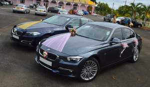 Luxury wedding car - Other wedding products on Aster Vender
