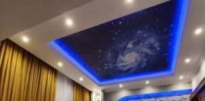 Faux plafond - Other services on Aster Vender