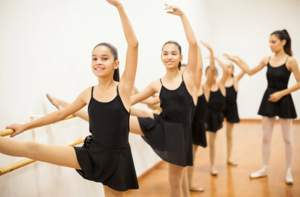 Dance classes - Private tuition on Aster Vender