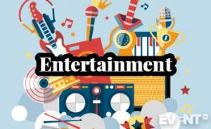 Entertainer - Events on Aster Vender