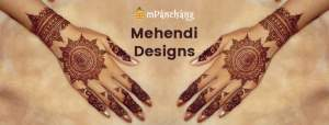 Mehendi application, make up, hair styling - Events on Aster Vender