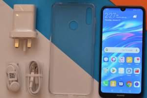 Huawei Y7PRIME 2019 - Huawei Phones on Aster Vender