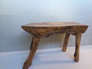 Solid wood coffe table  - Tables on Aster Vender