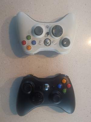 Xbox 360 Wireless Gamepad - Xbox 360 on Aster Vender