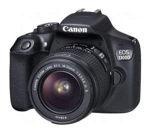 Canon Eos 1300D - All electronics products on Aster Vender