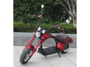 Electric Motorbike - Electric Bike on Aster Vender